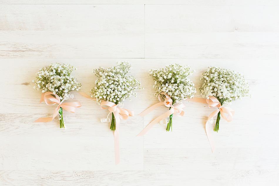 babys breath wedding flowers mission beach cairns