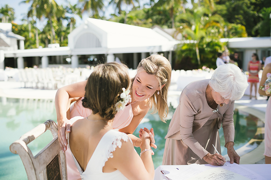 cool wedding photography the elandra mission beach