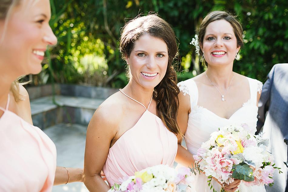 cool wedding photographer at the elandra mission beach zimmerman bridesmaids
