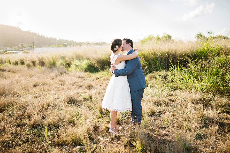 cool wedding photography field wedding brisbane outdoor boho wedding style