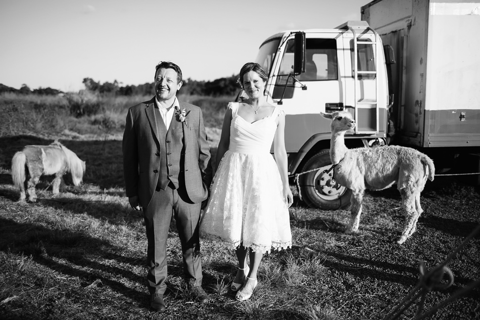 cool wedding photographer brisbane wedding