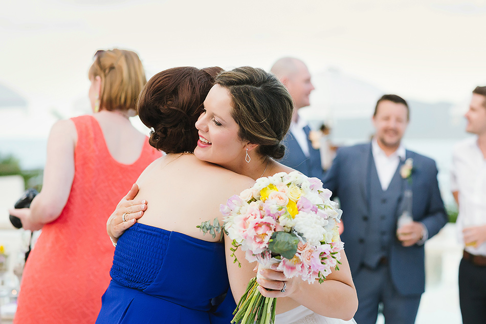 wedding guest and family photography