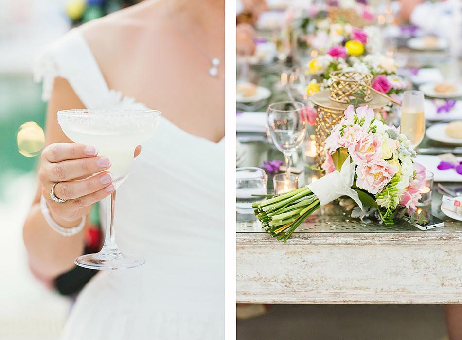 wedding recpetion photos at the elandra mission beach