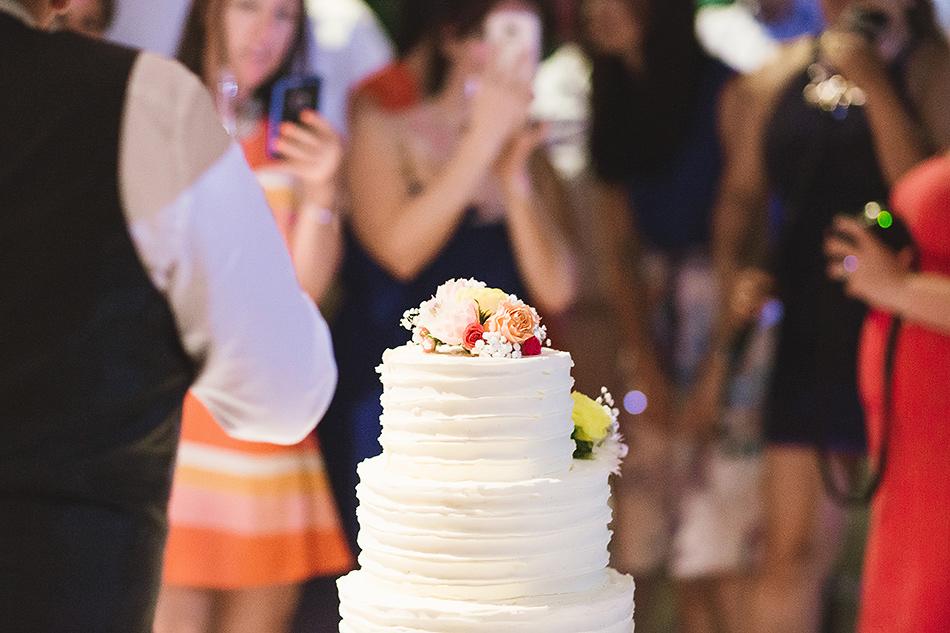 wedding cake mission beach