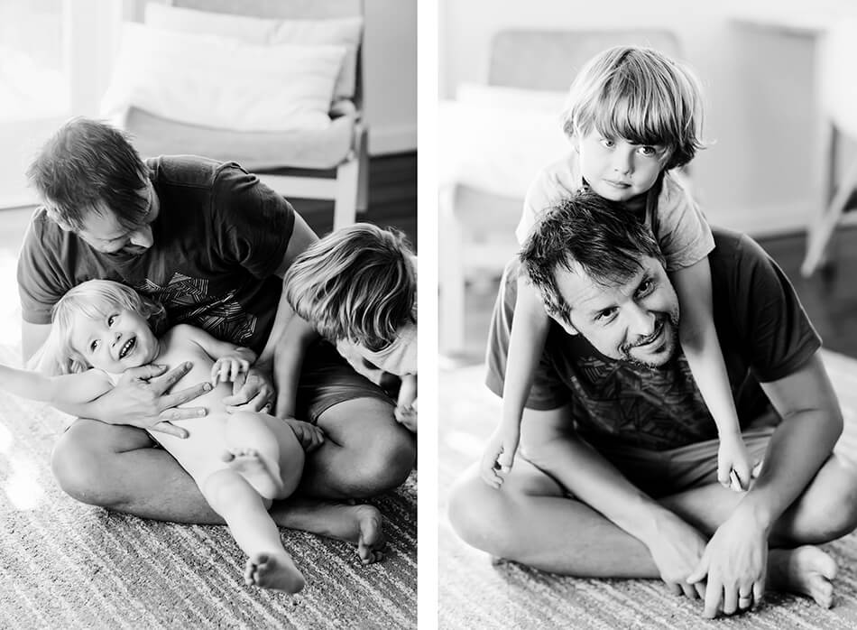 creative family photographer the gap brisbane