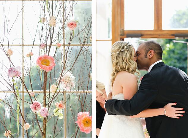 wedding ceremony photography creative boho dig wedding bridal dress photography