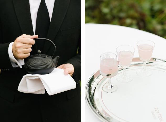 creative wedding photography peyton events  food reportage wedding photography wedding drinks with groom