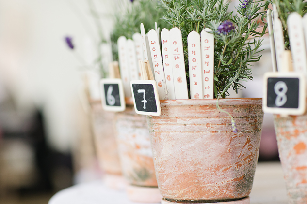 table plan pot plants creative wedding photography reportage wedding photography by clair estelle london brisbane sunshine coast