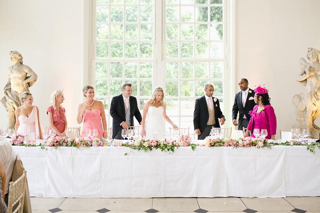 wedding photography kew gardens the orangery
