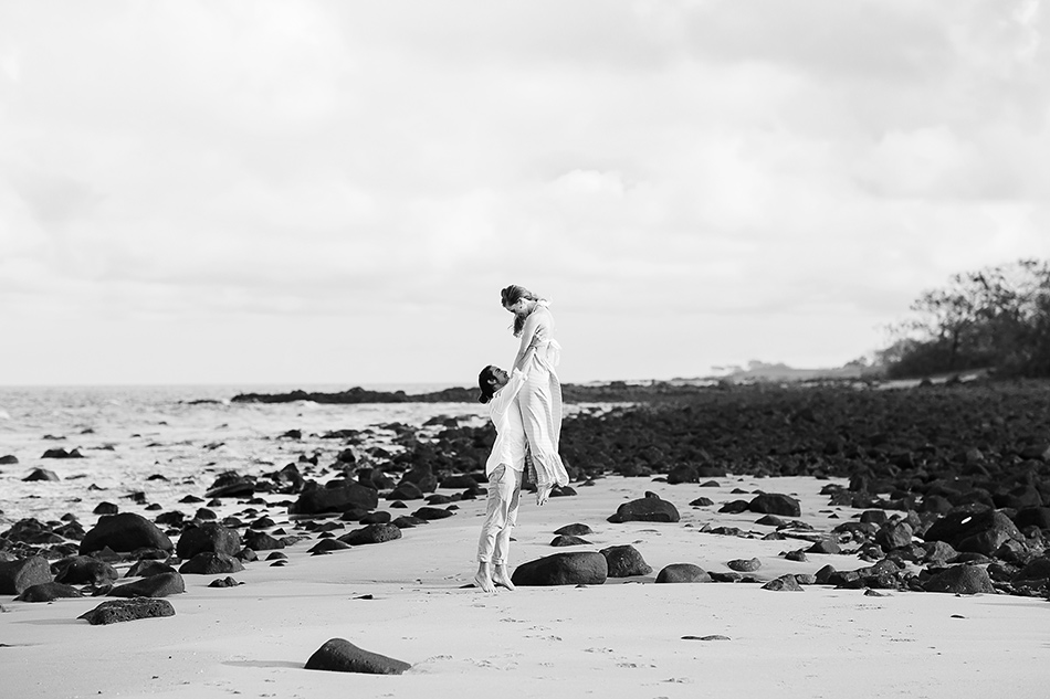 cool wedding photographer boho wedding outdoor wedding photographer gold coast creative wedding