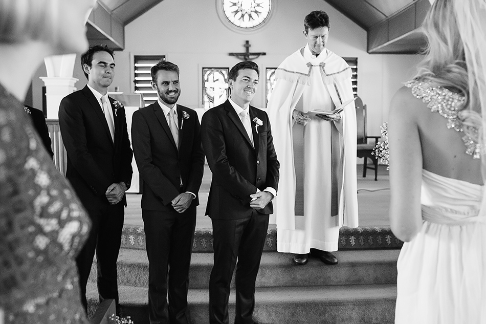 black and white wedding photographer brisbane