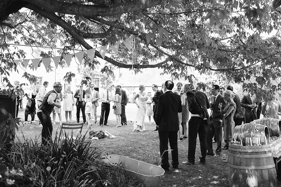 garden wedding photographer people photography