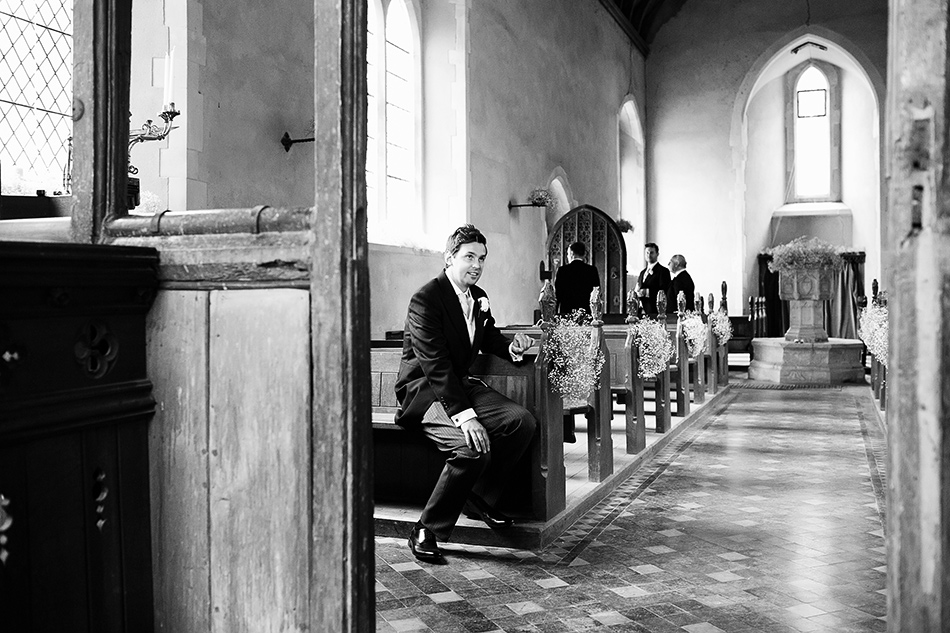 creative wedding photographer destination wedding suffolk garden wedding columbine hall st marys church 0033