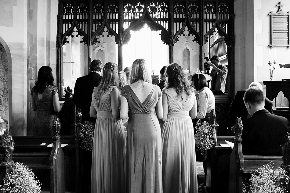 creative wedding photographer destination wedding suffolk garden wedding columbine hall st marys church 0072