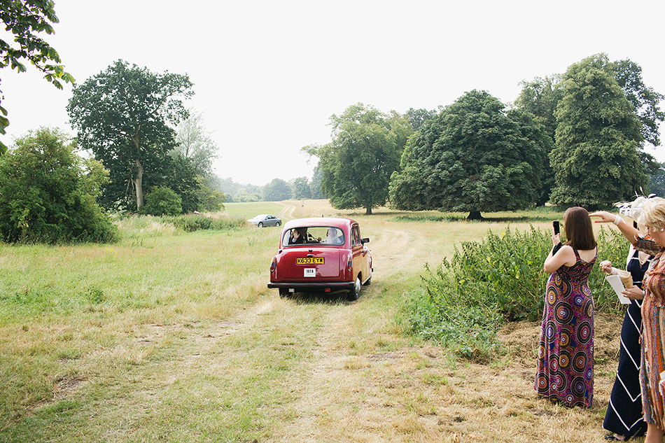 creative wedding photographer destination wedding suffolk garden wedding columbine hall st marys church 0078