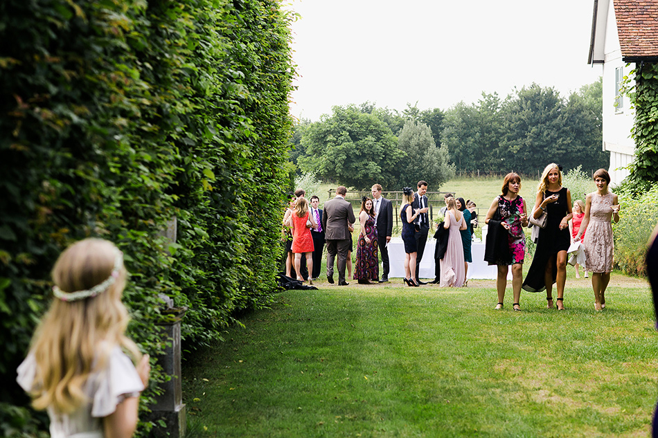 creative wedding photographer destination wedding suffolk garden wedding columbine hall st marys church 0086