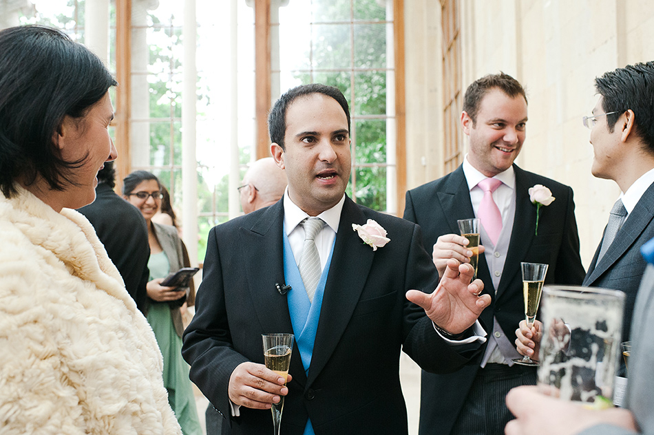 creative reportage wedding photography kew gardens 0049
