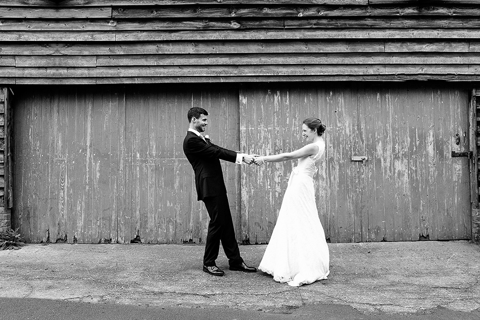 creative boho reportage wedding photography with barn the priory hadleigh 0012