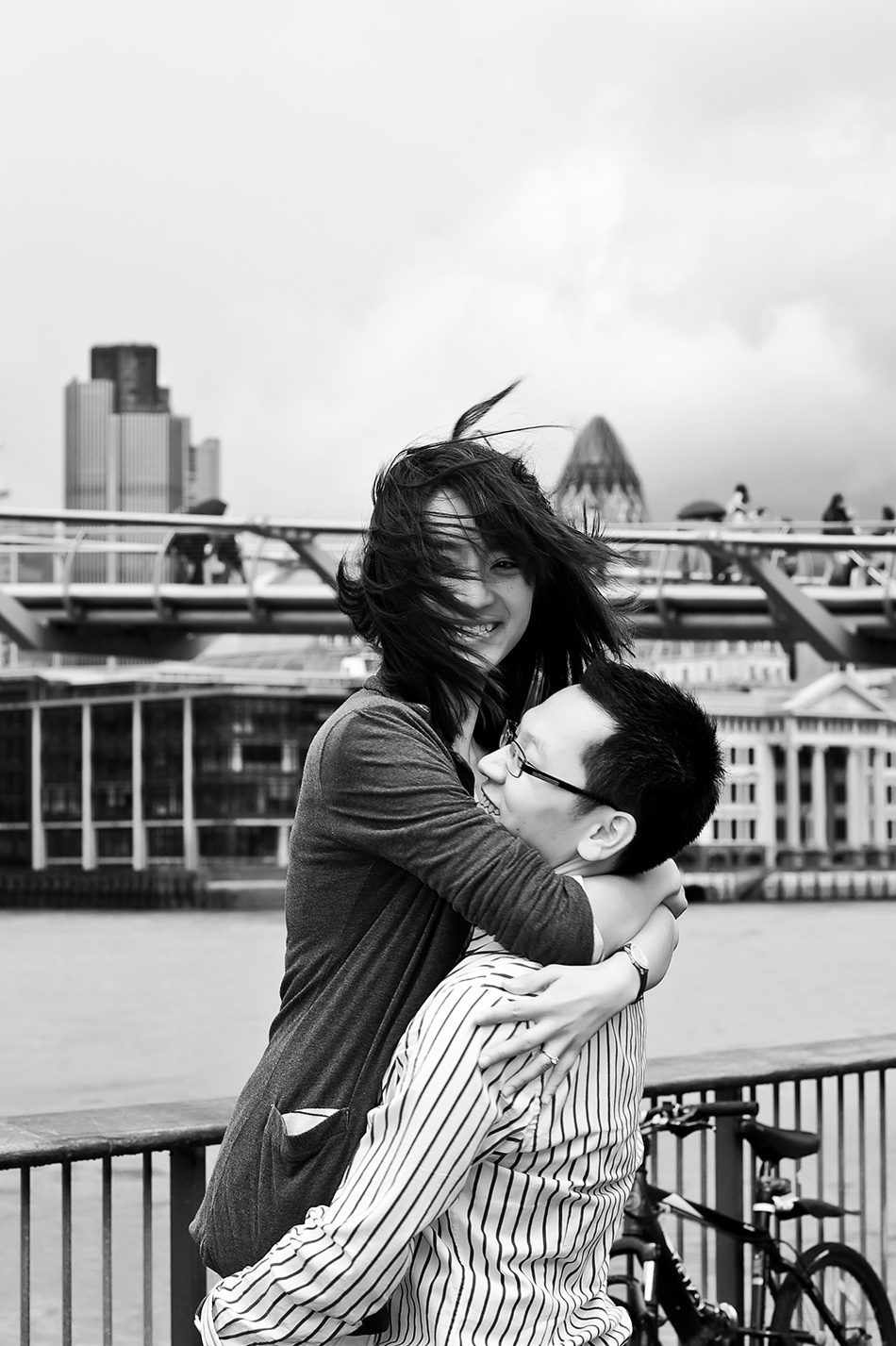 wedding engagement photography shoot city london richmond tate modern 0010