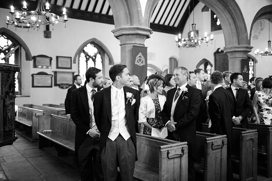 creative reportage wedding photography hampton court house london 0035