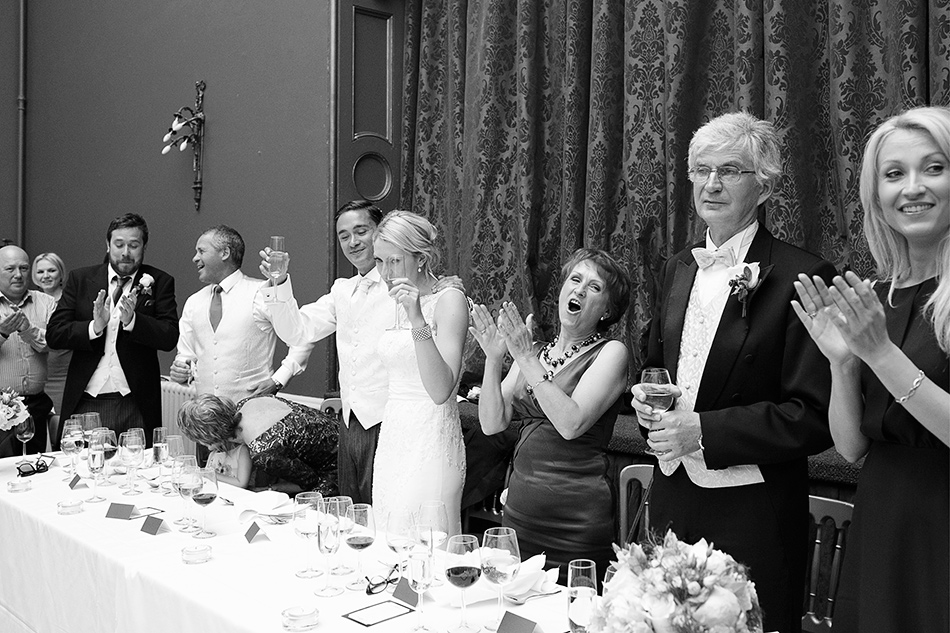 creative reportage wedding photography hampton court house london 0067