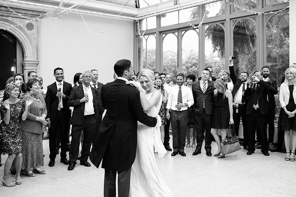 creative reportage wedding photography hampton court house london 0077