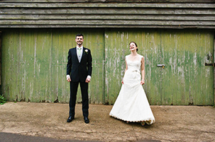 Daniel + Nadia / The Priory, Hadleigh / Uk / 11th May 2013
