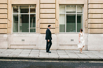 Antonio + Nicky / st ermins hotel / london / uk / 16th March 2013