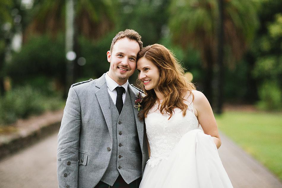 Creative Wedding Photography Brisbane Unique Cool Photographer 001
